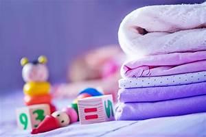 Linge De Lit Enfant : quelles parures et linge de lit choisir pour votre b b ~ Teatrodelosmanantiales.com Idées de Décoration