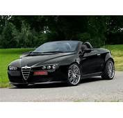Novitec Alfa Romeo Spider  Car Tuning