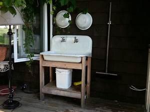 Außenwaschbecken Garten Waschbecken : die besten 25 gartenwaschbecken ideen auf pinterest outdoor gartenwaschbecken ~ Eleganceandgraceweddings.com Haus und Dekorationen