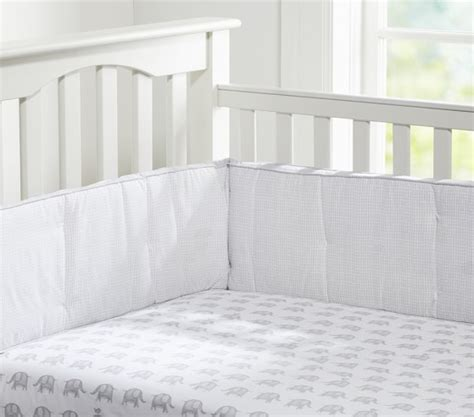 organic crib sheets organic crib fitted sheet pottery barn