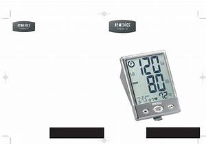 Homedics Blood Pressure Monitor Bpa