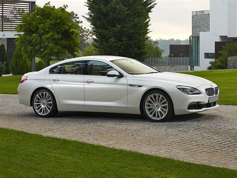 Gran Coupe Bmw by 2016 Bmw 640 Gran Coupe Price Photos Reviews Features