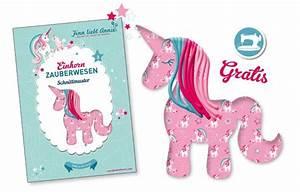 Einhorn Nähen Schnittmuster : tante ema stoffe einhorn party unicorn sewing pattern ~ Watch28wear.com Haus und Dekorationen