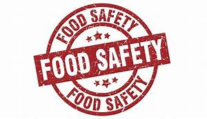 Online Food Safety Training - Health Department