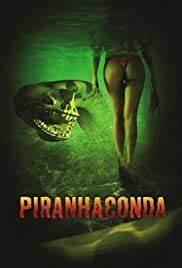 Piranhaconda (TV Movie 2012) - IMDb