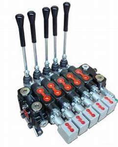 Distributeur Hydraulique Commande Electrique : pompe hydraulique ~ Medecine-chirurgie-esthetiques.com Avis de Voitures