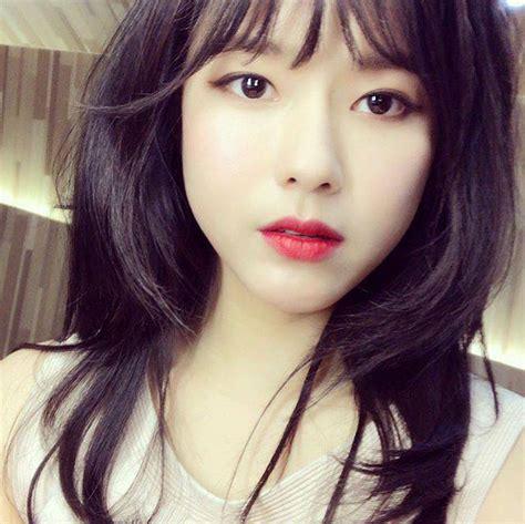 ji eun artis cantik manis  imut korea  awet