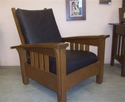 100 stickley morris chair cushions mission style
