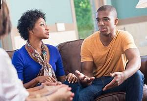 Why We Need More African American Therapists. : ThyBlackMan