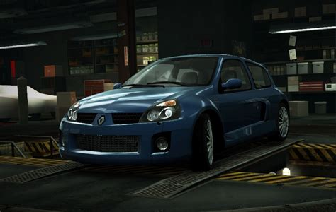 renault clio v6 nfs carbon renault clio v6 need for speed wiki fandom powered by