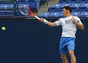 UCLA men's tennis enters ITA Indoor Tournament | Daily Bruin