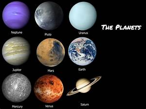 Project Inner Planets (page 2) - Pics about space