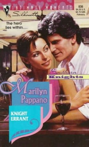 Knight Errant Southern Knights By Marilyn Pappano