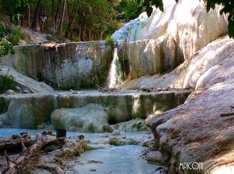 terme di bagni di san filippo bagni di san filippo terme foto mappa idee di