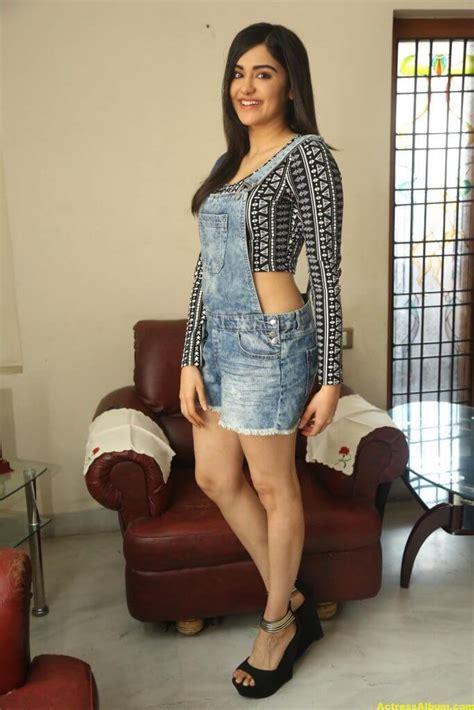 adah sharma latest hot thigh showing  actress album