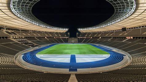 olympiastadion stadium varzeshcom