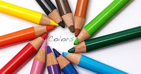Choosing Your Business Colors: How Colors Are Used Around