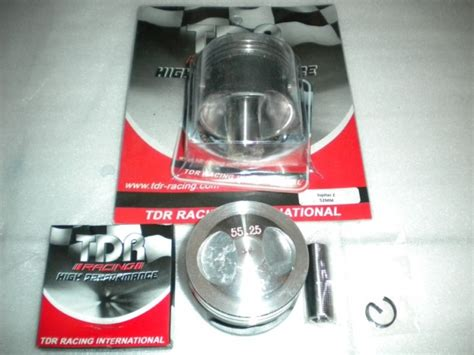 Cara Pasang Ring Piston Mio by Ngoprek Yamaha Lawas