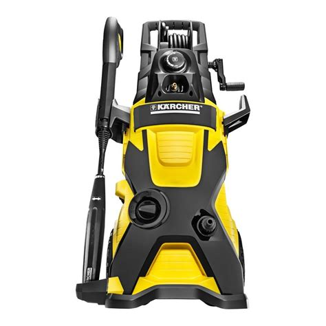 karcher k4 premium karcher k4 premium 1 900 psi 1 5 gpm electric pressure washer 1 603 352 0 the home depot