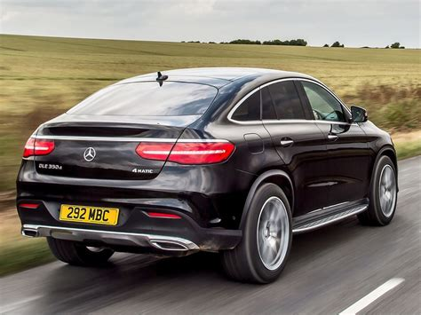 Modifikasi Mercedes Gle Class by 2016 Mercedes Gle Class Coupe 30