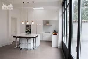Maison Art Deco : clav0054 maison art deco a la verriere cuisine 1 agence mayday rep rage de d cors recherche ~ Preciouscoupons.com Idées de Décoration
