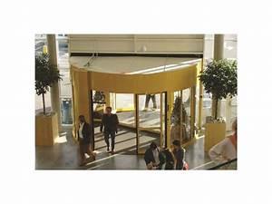 Besam Porte Automatique : porte tournante deux vantaux contact assa abloy ~ Premium-room.com Idées de Décoration