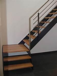 Treppe Hauseingang Bilder : treppen creativ metall ~ Markanthonyermac.com Haus und Dekorationen