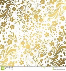 Gold And White Background Pictures to Pin on Pinterest ...