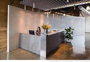 Industrial, Modern, Sustainable Interiors | a dream office ...