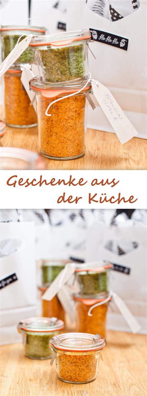 Selbstgemachte Mitbringsel Aus Der Kuche by Geschenke Aus Der K 252 Che Last Minute Weihnachtsbloggerei