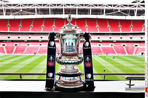 When is FA Cup final? Date, kick-off time, TV channel and ...