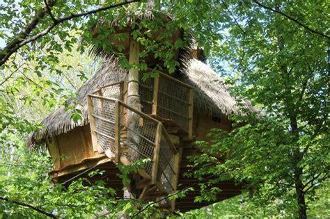 chambre hote dans les arbres cabane dans les arbres chapelle rablais la seine et