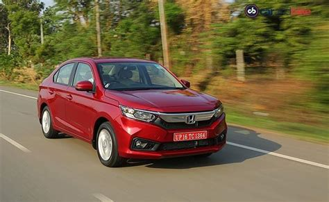 honda amaze  mt diesel price features car specifications