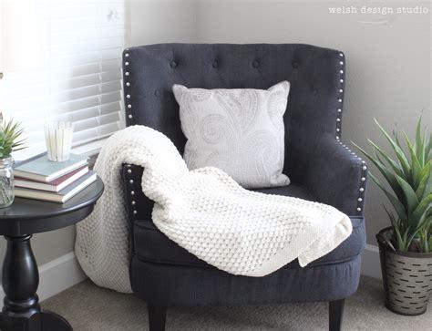 creating  cozy master bedroom reading nook welsh design