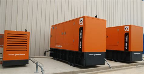 Different Types Of Electric Current Generators