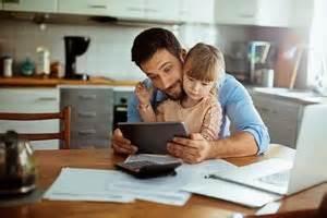 Elternzeit Berechnen : studie elternzeit bringt v tern keine beruflichen nachteile partnerschaft ~ Themetempest.com Abrechnung