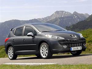 Peugeot 207 Sw : peugeot 207 sw specs 2007 2008 2009 2010 2011 2012 autoevolution ~ Gottalentnigeria.com Avis de Voitures