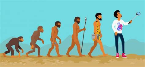 How Does Molecular Biology Support The Theory Of Evolution
