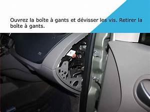 Changement De Filtre D U0026 39 Habitacle Sur Renault Kangoo