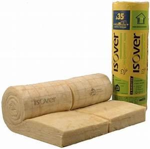 Laine De Verre 120mm : isolation mba bois et construction durable ~ Dailycaller-alerts.com Idées de Décoration