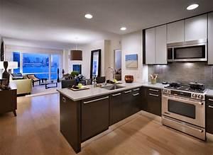 Minimalist, Furniture, For, Studio, Apartment, Decorating