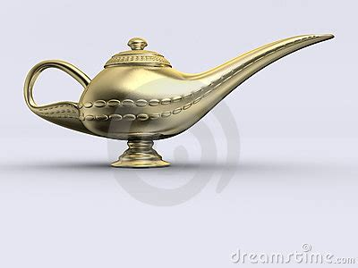 le d or d aladin image stock image 3492901