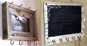 Boite A Clefs Original : faire un cadre porte clefs des id es des mod les ~ Teatrodelosmanantiales.com Idées de Décoration