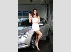 2016台北車展Luxgen Girls X S5 Turbo Eco Hyper同台登場 CarStuff 人車事