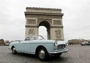 Automobile Paris : mondial de l 39 auto de paris en images 70 ans de voitures cultes ~ Gottalentnigeria.com Avis de Voitures