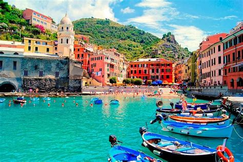 Siena to Cinque Terre and Portovenere Full-Day Trip with ...