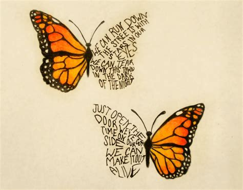 Information About Butterfly Tumblr Drawing Yousense Info