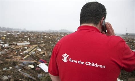 Save the Children accused of paying Harbottle £100,000 to ...