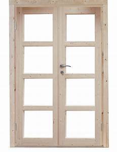 Bootslack Für Holz : doppel t r thor holz nachr stelement f r gartenh user holzh user nebeneingang vom garten ~ Orissabook.com Haus und Dekorationen