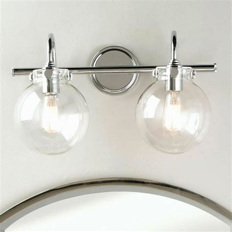 Modern Bathroom Light Fixtures Lowes by Fascinating Lowes Bathroom Light Fixtures Brushed Nickel
